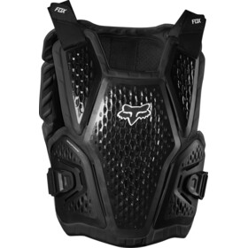 Fox Raceframe Impact Guard black